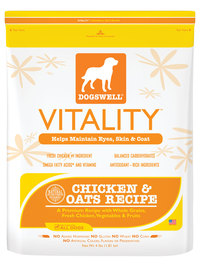 Dog Food Vitamin B