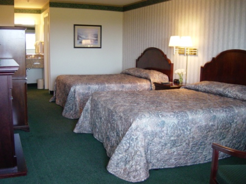 Pet Friendly Motel Virginia Beach Va
