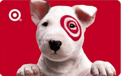 target dog name