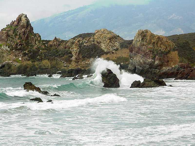 Pacific Grove Pet Friendly Hotels