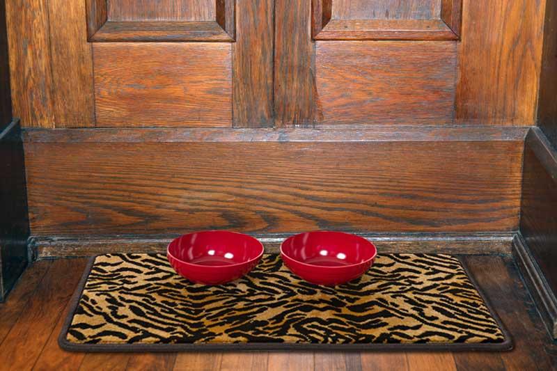Luxury Wild Tiger Duck By Design Room New Bnib  Prime