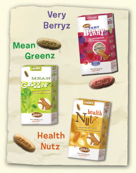 Natural Cat Foods Uk