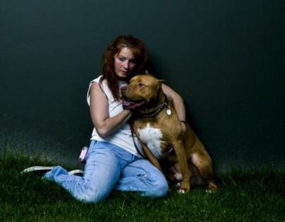 Pitbull And Parolees Female Dog Names