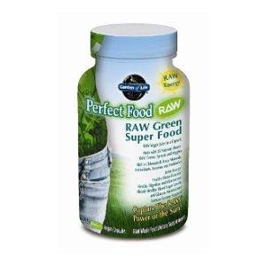 Raw Food Detox Diet Website
