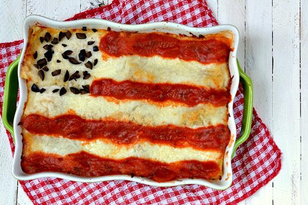 Kansas Food Recipes