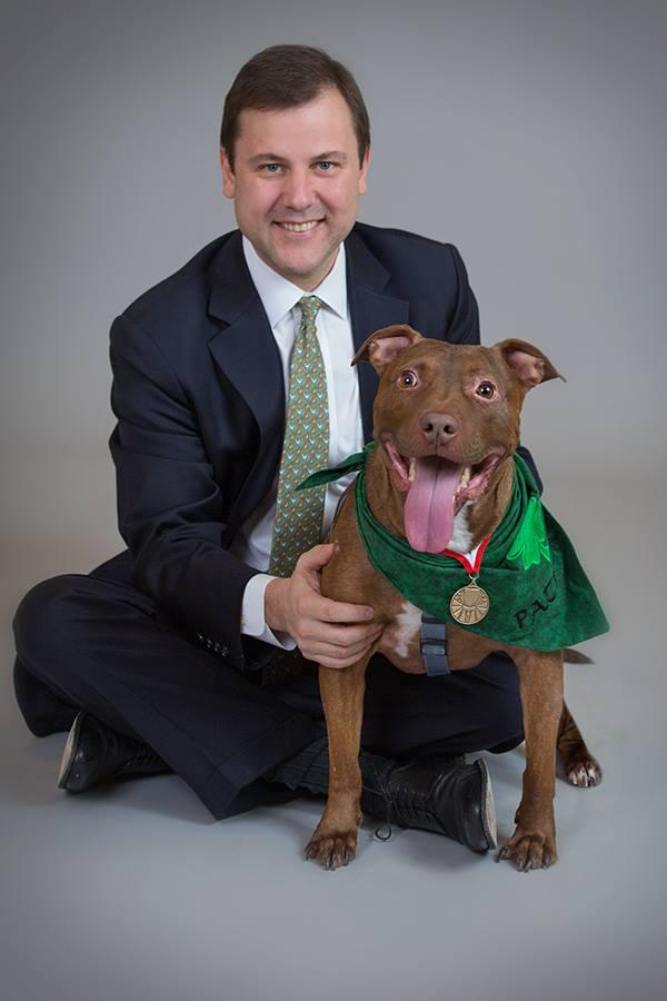 1016564 10152021570258269 1080642538 n Dog 101 Pitbull