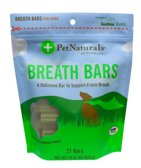 Ingredients Pet Naturals Oral Health Dog